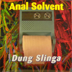 Anal Solvent