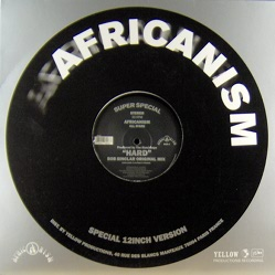 Africanism All Stars