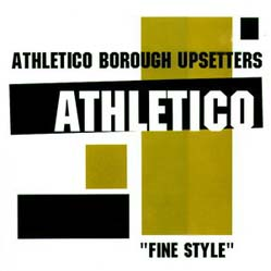 Athletico Borough Upsetters
