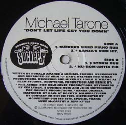 Tarone, Michael